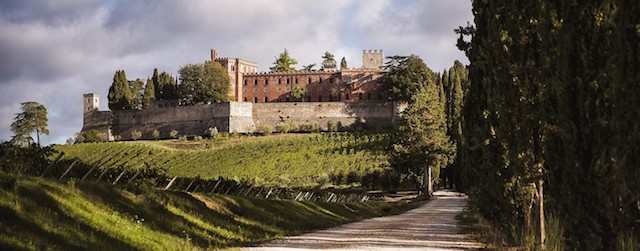 Birthplace of Chianti Classico