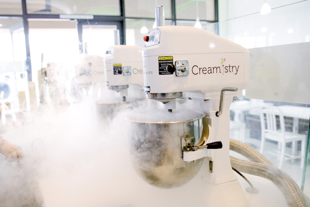 Creamistry 1