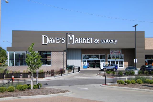 Daves Markets 1
