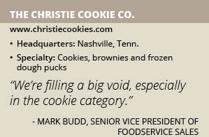 The Christie Cookie Co