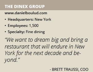 The Dinex Group info